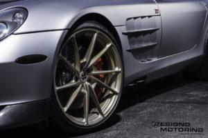 Mercedes-Benz McLaren SLR 722