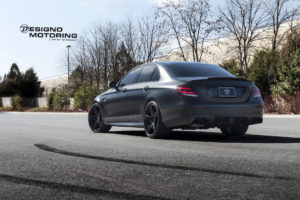 Mercedes-Benz E63 AMG Edition 1