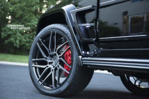 Mercedes-Benz G63 AMG