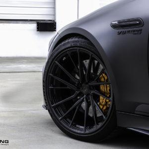 Mercedes-Benz GT 63 S AMG